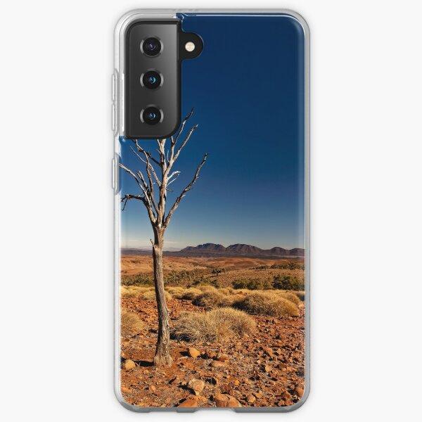 Lone Tree Samsung Galaxy Soft Case