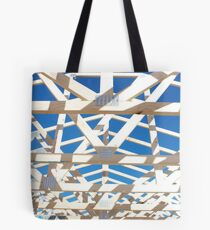 Roofless Tote Bag