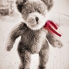 Hang Ted by oddoutlet