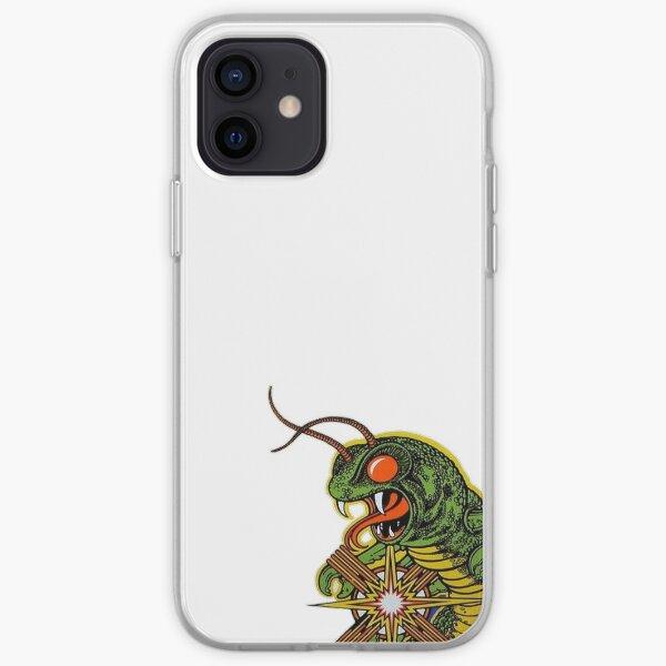 Reptilia - bigger iPhone Soft Case