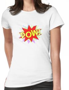Retro POW! T-Shirt
