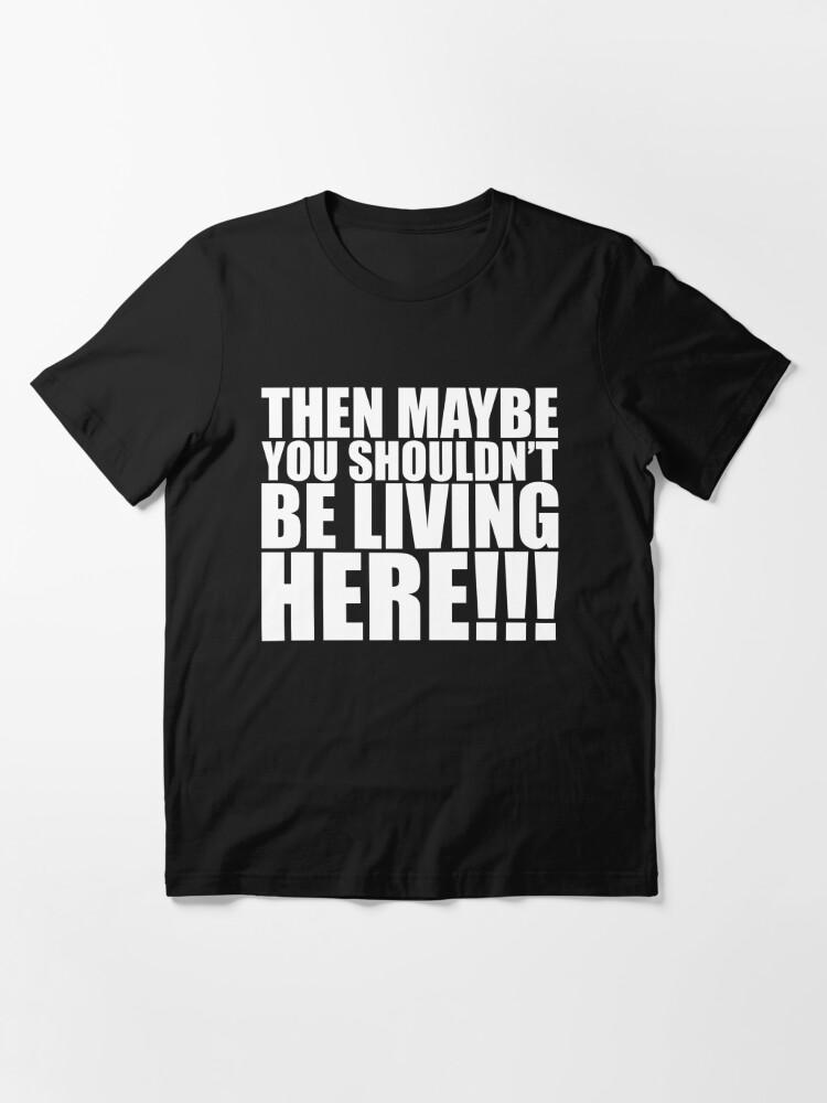 Alternate view of Taffin Essential T-Shirt