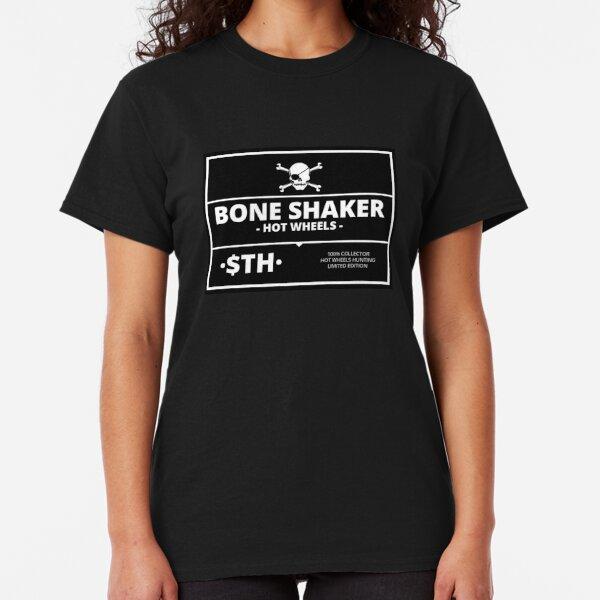Bone Shaker Diecast Classic T-Shirt