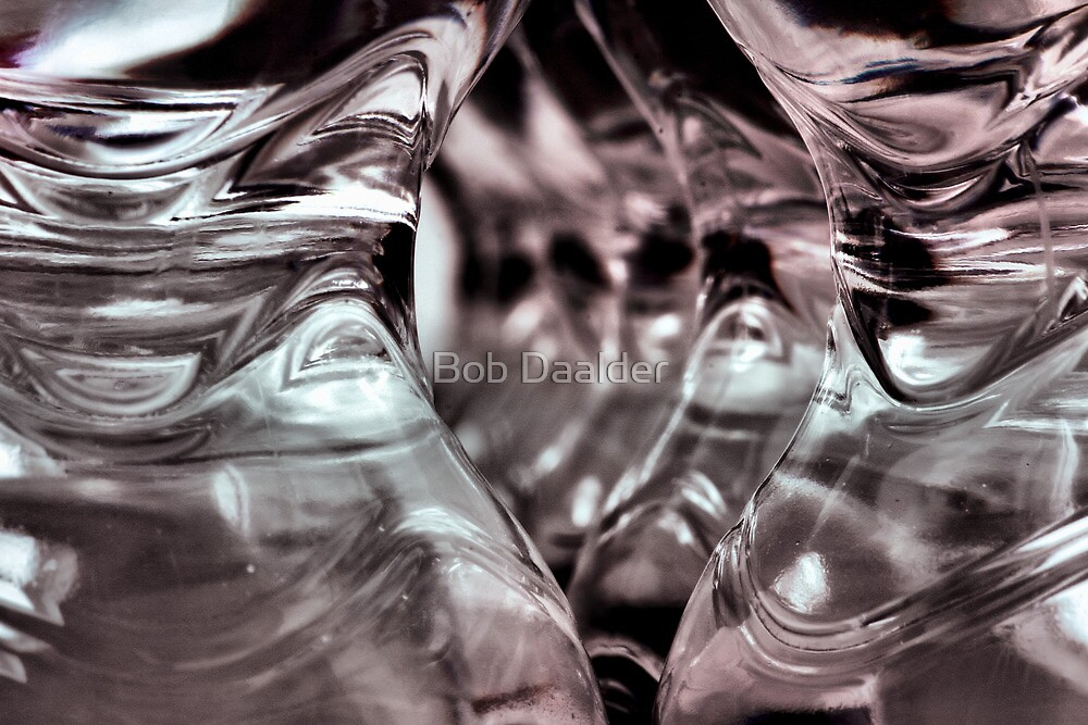 Bottled Water I... by Bob Daalder