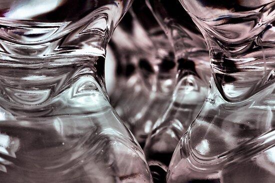 Bottled Water I... by Bob Daalder