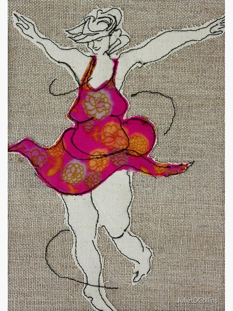 Dancing Queen by JulietDCollins