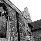 Stone Church by Melissa Fuller