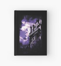 Tower of Terror Hardcover Journal