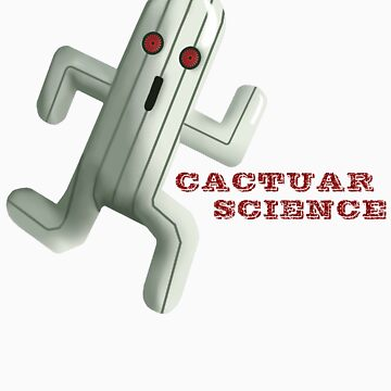 Cactuar Science by alx86