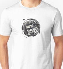 Detroit Original: No Smiling T-Shirt