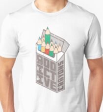 Addictive Crayons T-Shirt