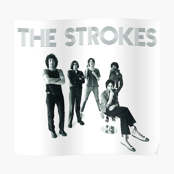 The Stro Poster