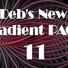 Deb's New Gradient Pack 11 by plunder