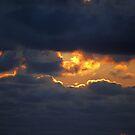 Broken Sky by Olga Zvereva