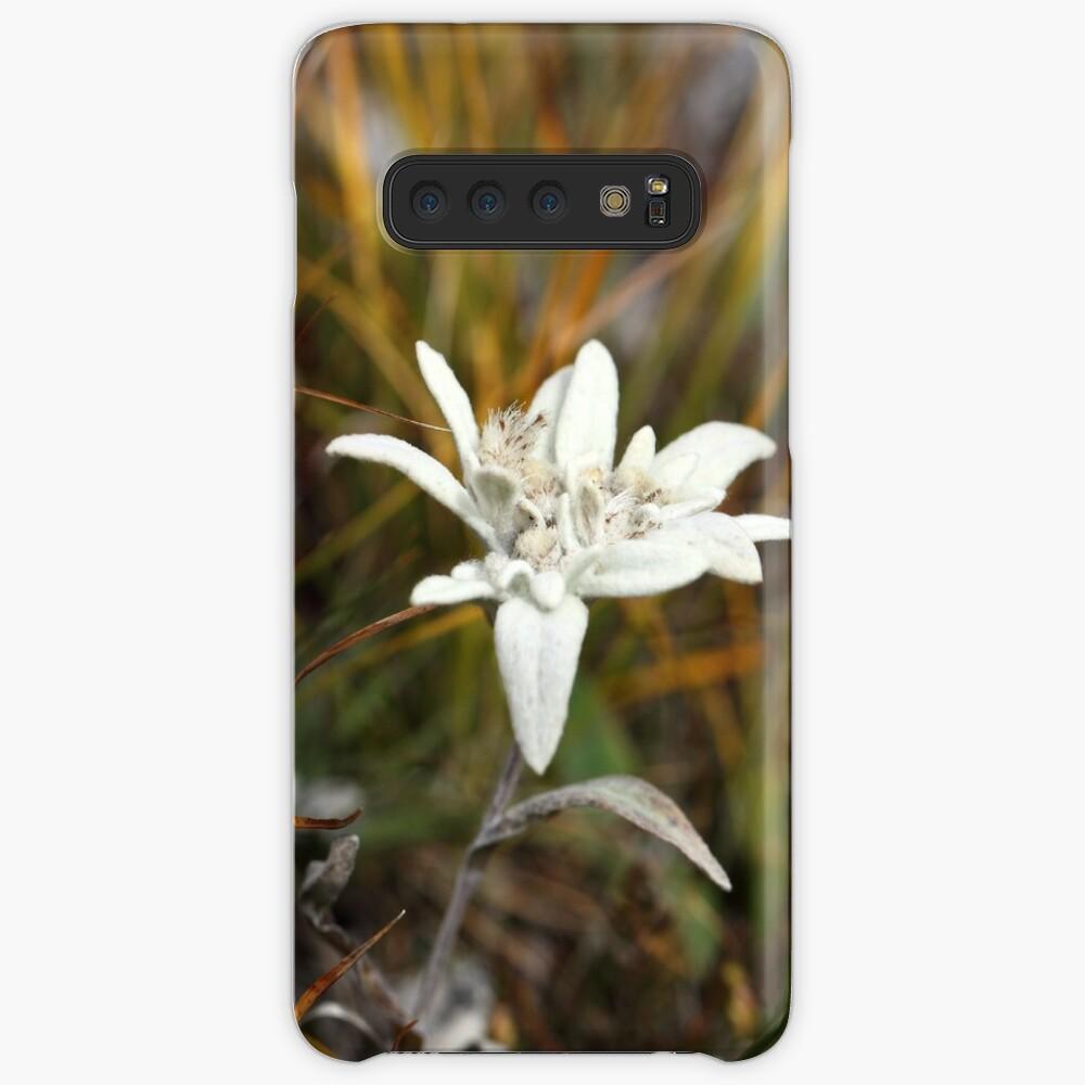 Alpine Edelweiss Case & Skin for Samsung Galaxy