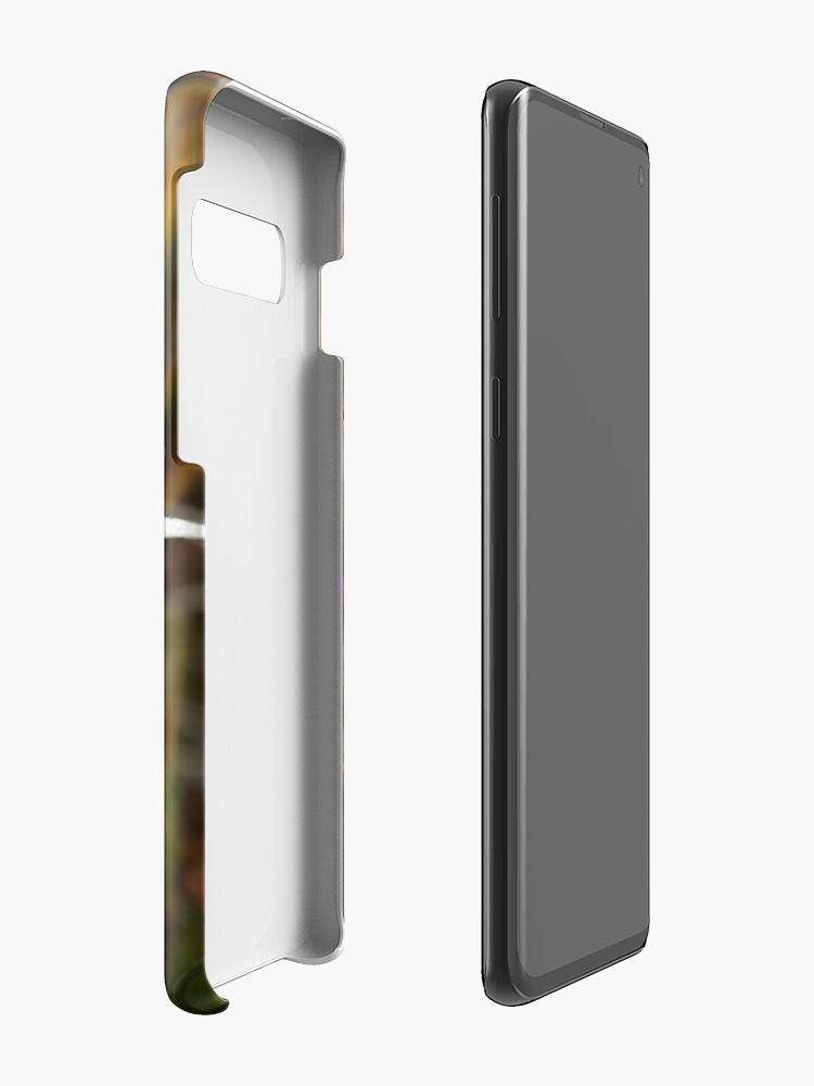 Alternate view of Alpine Edelweiss Case & Skin for Samsung Galaxy