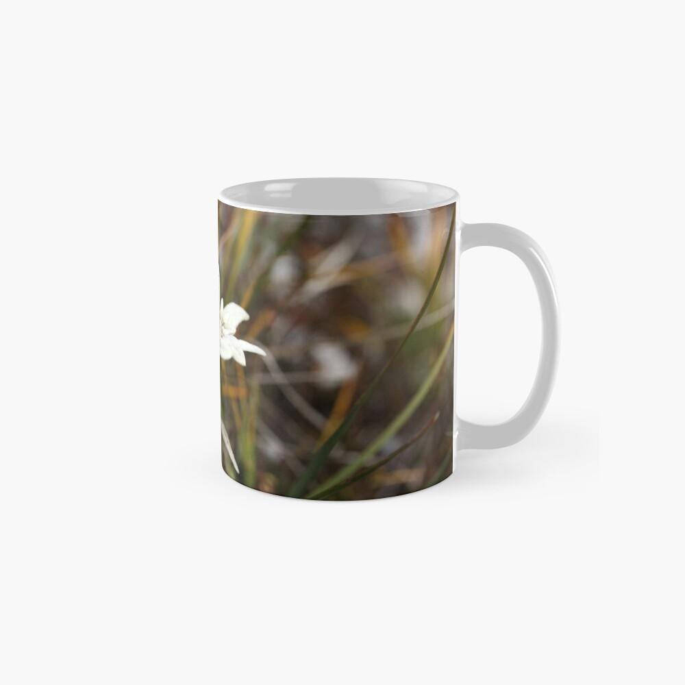 Alpine Edelweiss Mug