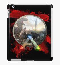 ark survival evolved  iPad Case/Skin
