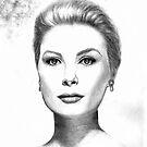 Grace Kelly / Princess Grace  by JoBaby13