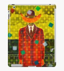 Son Of Phantasy iPad Case/Skin