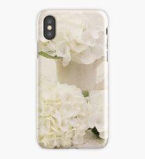 Cream And Sugar iPhone Case
