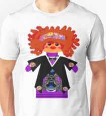 Lara, My Little Russian Rag Doll Unisex T-Shirt