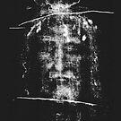Holy Shroud by Philipe3d