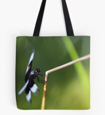 Lensbaby Dragonfly Tote Bag