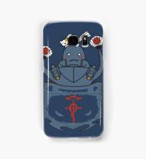 I'm his younger brother! Samsung Galaxy Case/Skin