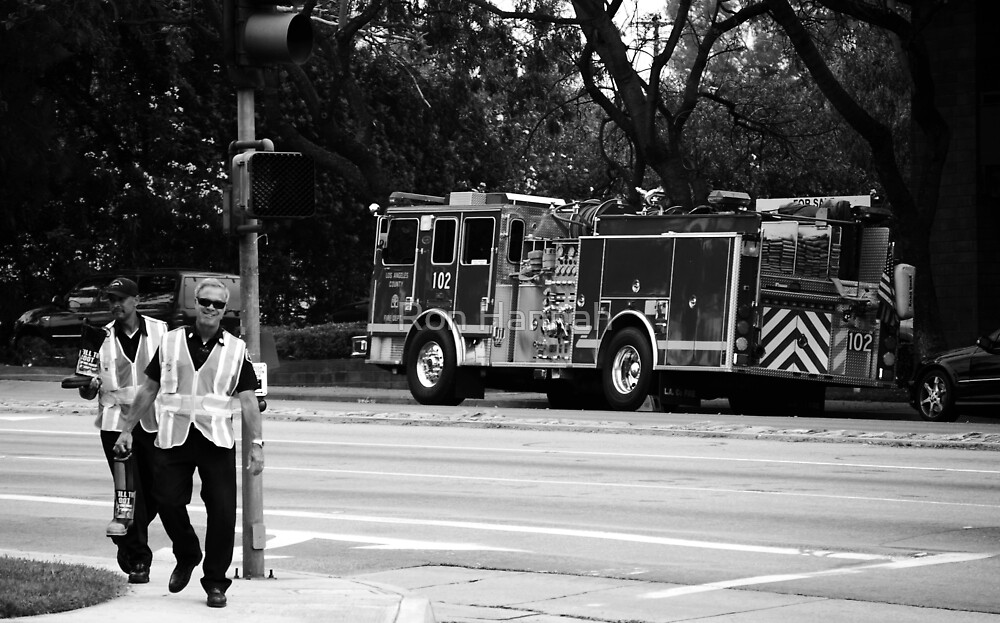 Fill The Boot II by Ronald Hannah