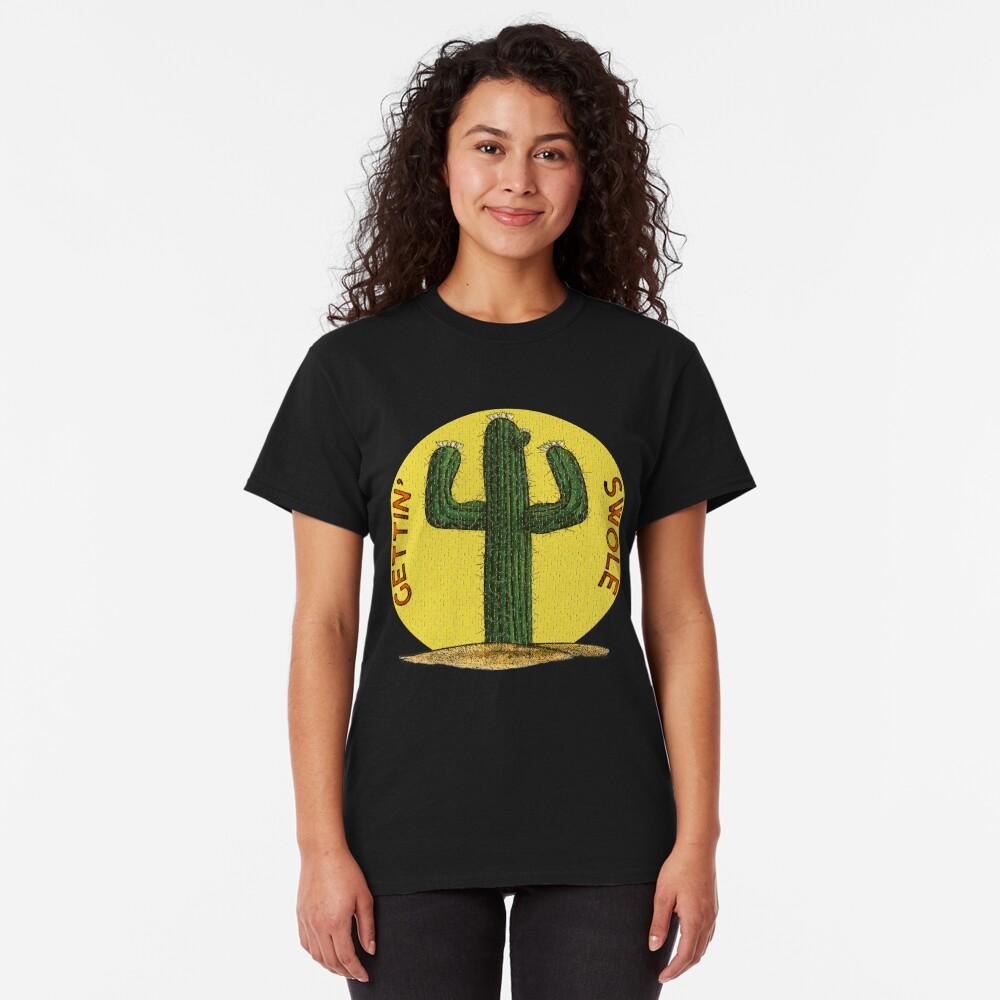 Gettin' Swole Classic T-Shirt