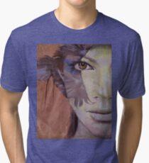 Huntress Tri-blend T-Shirt
