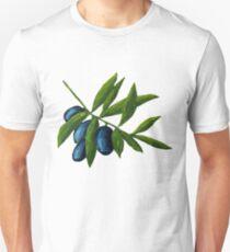 Olives Slim Fit T-Shirt