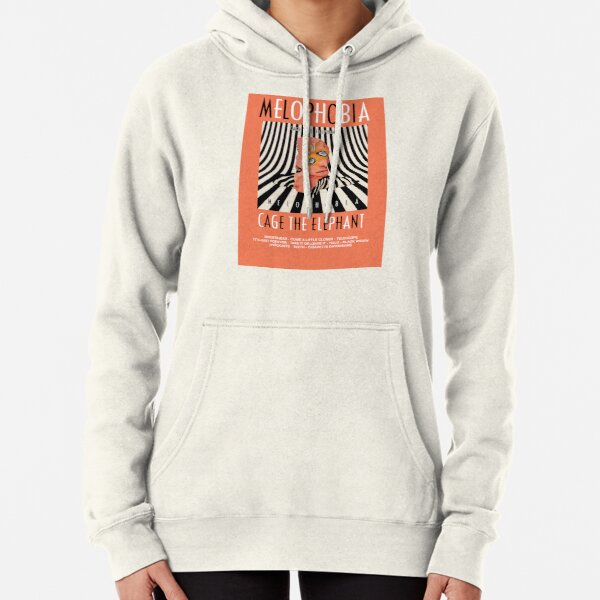 Cage the Elephant - Melophobia Pullover Hoodie