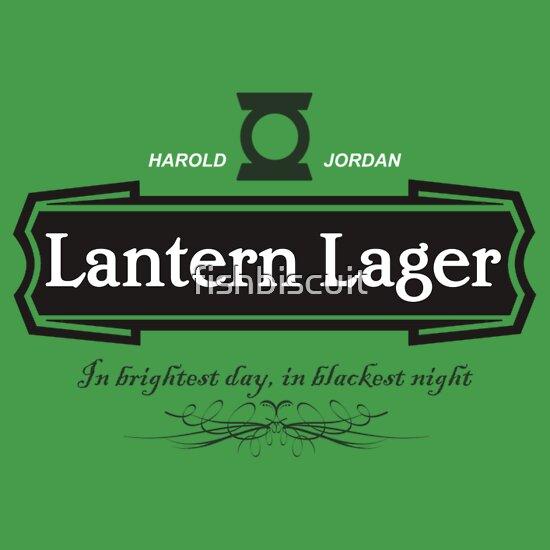 TShirtGifter presents: Lantern Lager