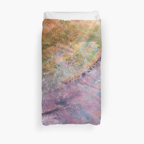 """""""Hidden"""" by Margo Humphries Duvet Cover"""