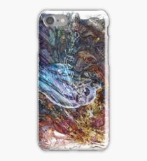 The Atlas Of Dreams - Color Plate 105 iPhone Case/Skin