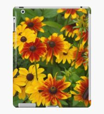 Annual Rudbeckias iPad Case/Skin