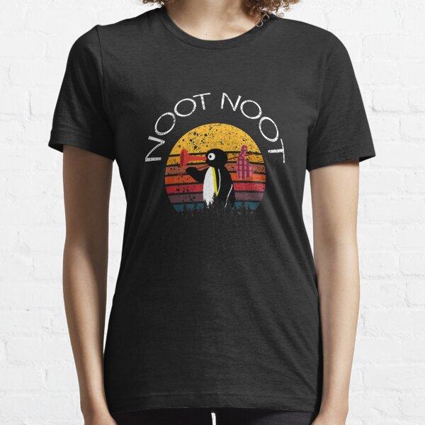 Penguin Noot Noot Essential T-Shirt