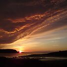Let the sun set by Jess Collett