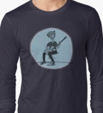 The Guitar Player T-Shirt