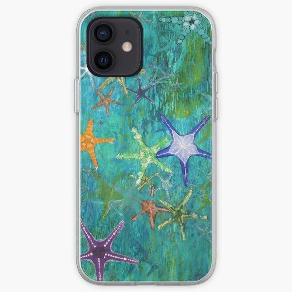 Starfish 2 iPhone Soft Case