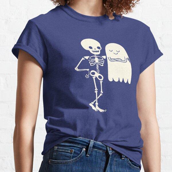 Body & Soul Classic T-Shirt