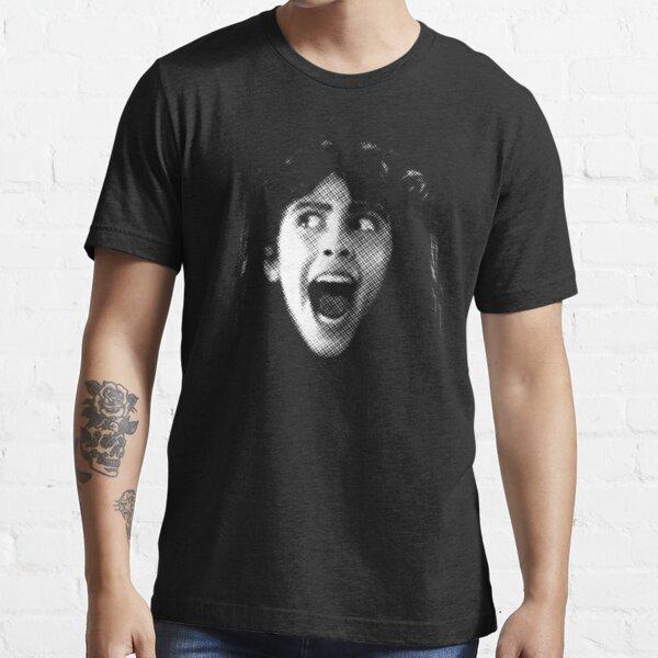 Arawak Scream Essential T-Shirt