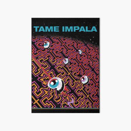 mata impala Art Board Print