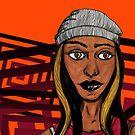 Ms. Payne by n3rds
