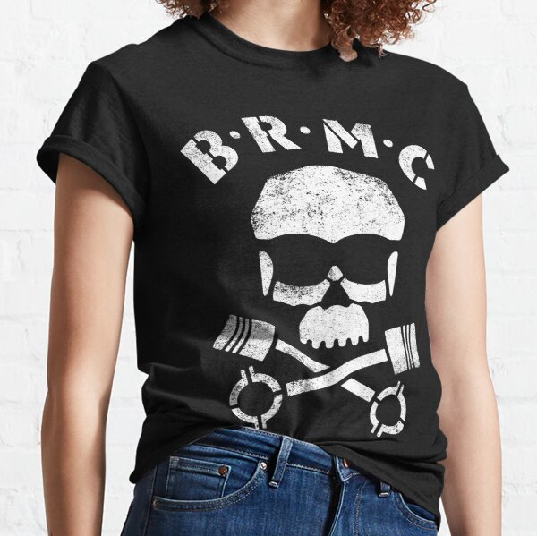 BRMC - Black Rebels Motorcycle Club - The Wild One Classic T-Shirt