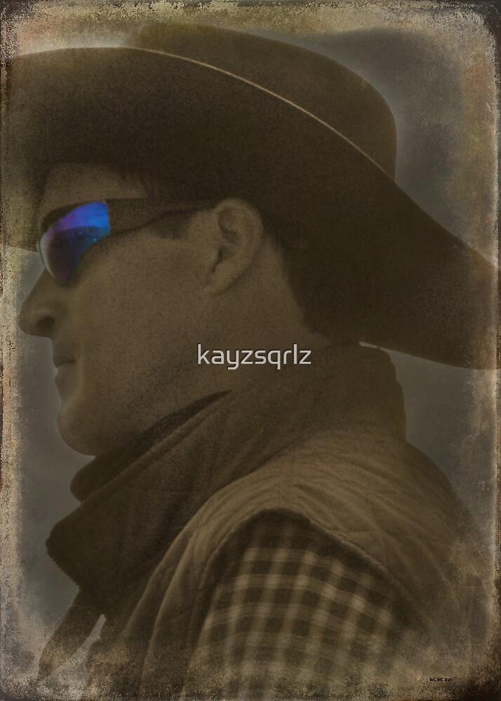 I Wear My Sunglasses at Night by kayzsqrlz