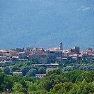 Porto Vecchio , my village by Alessandra Antonini
