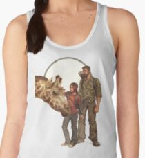 The Last of Us - Giraffe Women's Tank Top